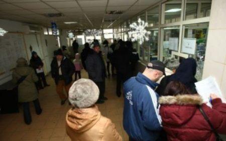 Craiovenii pot plăti taxele și impozitele și sâmbătă! Ghișeele funcționează cu program normal