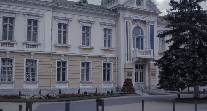 Consiliul Local al Municipiului Râmnicu Vâlcea, convoacat în şedinţă ordinară