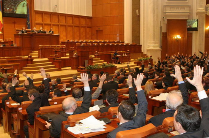 PSD mai bifeaza o promisiune electorala: Proiectul Fondului Suveran de Investiţii, adoptat