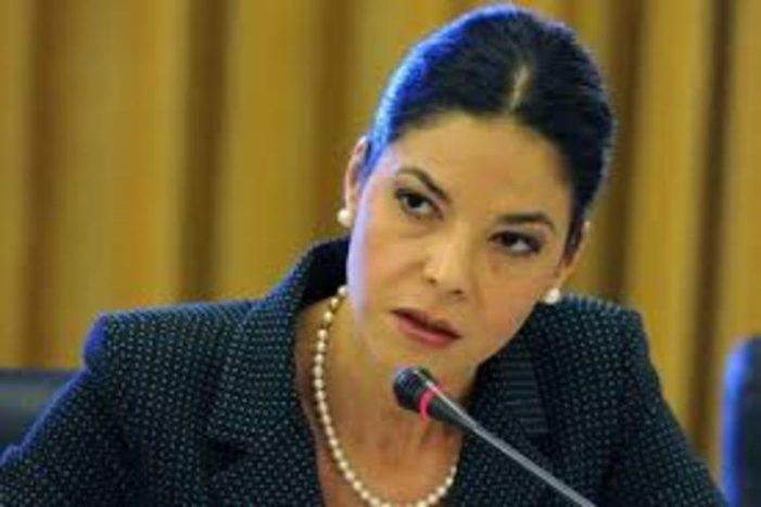 Ana Birchall, interimar la Ministerul Justiției