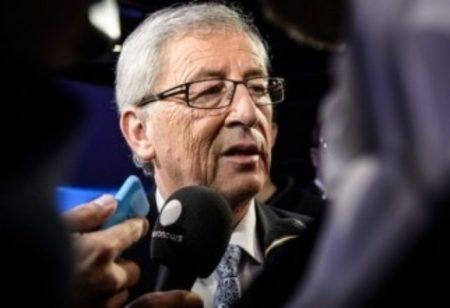 Declarația comună a președintelui Juncker și a prim-vicepreședintelui Timmermans privind lupta împotriva corupției în România