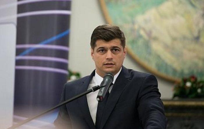 Partidul România Unită si Partidul Forța Națională au decis unirea celor două formațiuni într-un singur partid patriotic