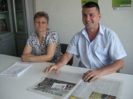 Mehedinti: Primarul din Godeanu, retinut pentru frauda cu fonduri europene