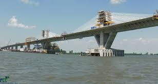 Circulația pe podul Calafat – Vidin va fi întreruptă