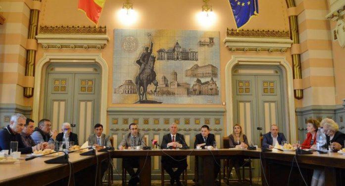 Judetul Dolj baga sute de milione de euro in extinderea și modernizarea infrastructurii de apă și apă uzată