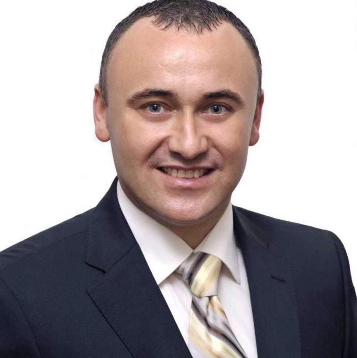 Eugen Neață, PSD: Importanța integrării tinerilor în societate și susținerea acestora pentru un viitor mai bun