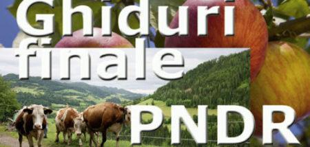 PNDR: Ministerul Agriculturii lucreaza la simplificarea Ghidurilor Solicitantului