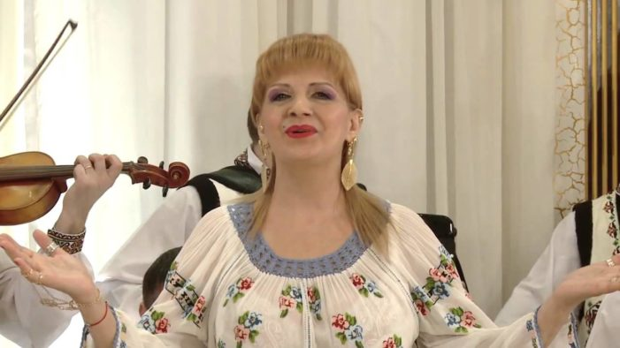 A murit Ileana Ciuculete