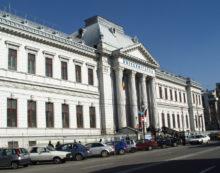 Universitatea din Craiova aniverseaza 70 de ani de la înfiinţare