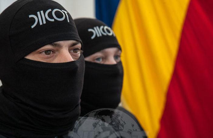 Craiova: Procurorii DIICOT au retinut sase taficanti de droguri