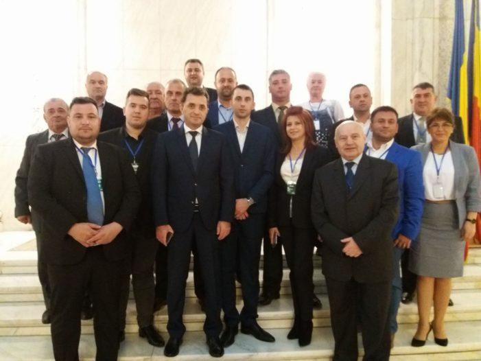 """Deputat Ion Cupă, preşedinte ALDE Dolj: """"Sunt onorat să fac parte din echipa de conducere a adevăratului partid liberal din România """""""