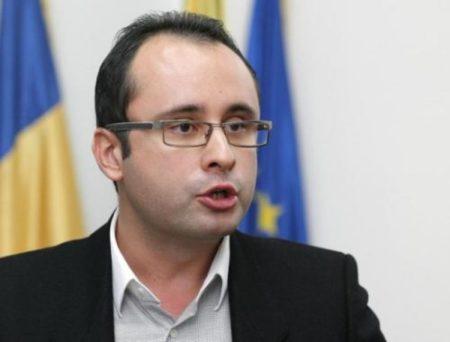 PNL si-a ales seful pe Bucuresti.
