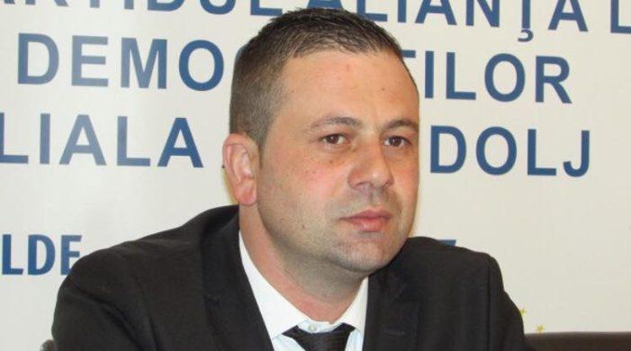 """Cristian Marius Tuţă, vicepreşedinte ALDE DOLJ: Vom limpezi neclarităţile de ordin legislativ şi vom ieşi din ipocrizia posturilor """"apolitice"""""""