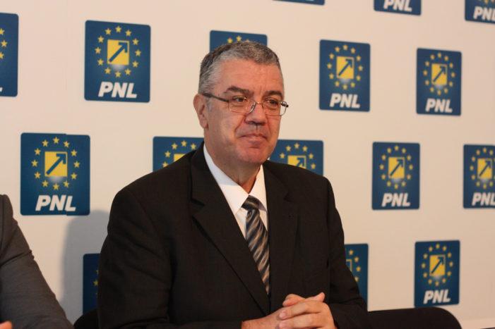 Nicolae Giugea, PNL Dolj: Domnul Daea să se apuce să citească Programul de guvernare şi să implementeze măsurile scrise în acel document