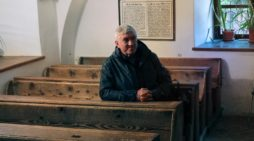Mircea Diaconu reeditează turul României în luna mai
