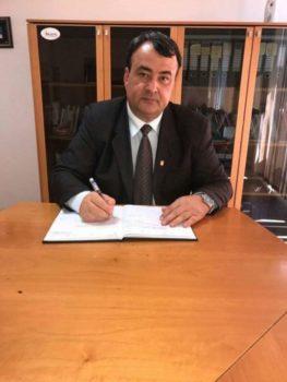 Valcea: Prefectul Florian Marin s-a intalnit cu reprezentanții instituțiilor cu rol în asigurarea unei bune desfășurări a alegerilor locale parțiale din 11 iunie