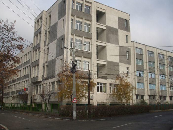 """Craiova: Liceul Tehnologic Special """"Beethoven"""" a obținut titlul de """"Școală Europeană"""""""