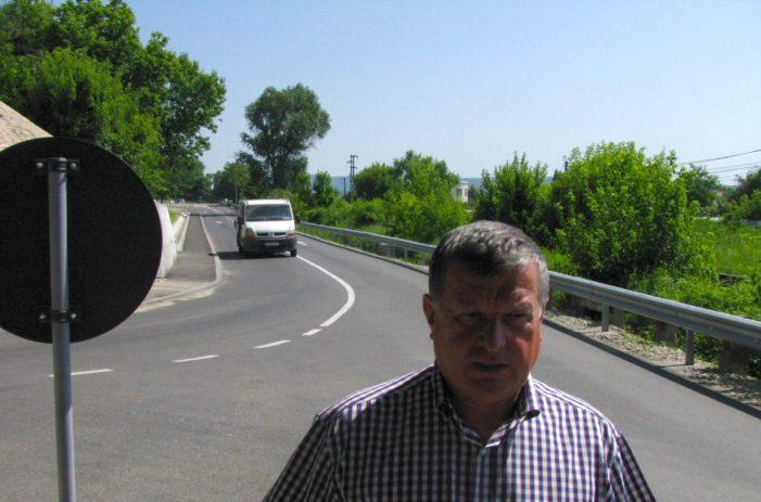 Primăria municipiului Ramnicu Valcea a finalizat un alt obiectiv de investiţii