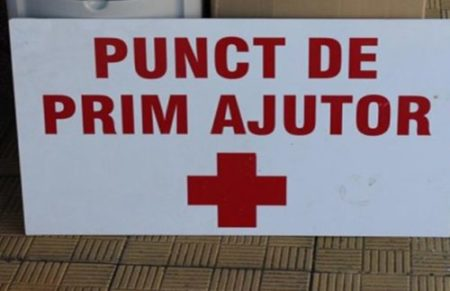 Craiova: Puncte de prim ajutor pe perioada caniculei