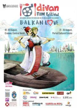 Amor balcanic călător la Divan Film Festival 2017