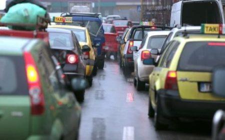 Râmnicu Vâlcea:  Din noaptea de vineri spre sâmbătă, traficul auto pe str. Mihai Eminescu se va desfăşura pe două sensuri