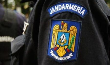 Șef din Jandarmerie, reținut de procurori