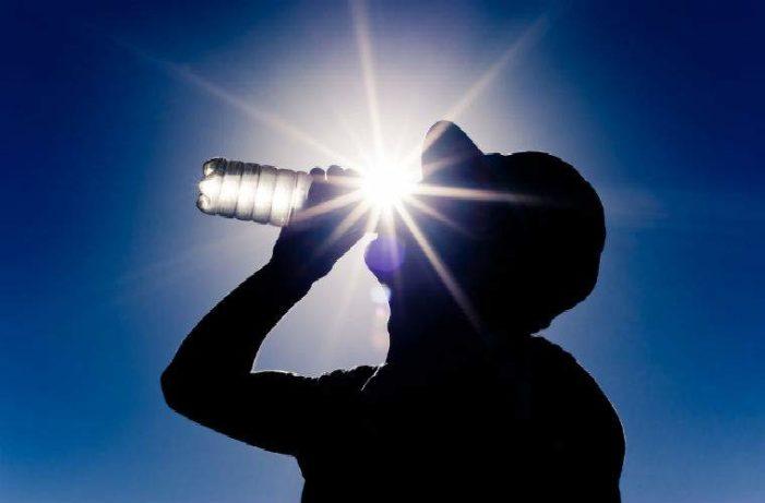 Craiova: Primaria asigură apă potabilă pentru persoanele care intră să se adăpostească in punctele de prim ajutor