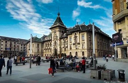 Primaria Craiova:  20 de puncte de prim-ajutor pe perioada caniculei