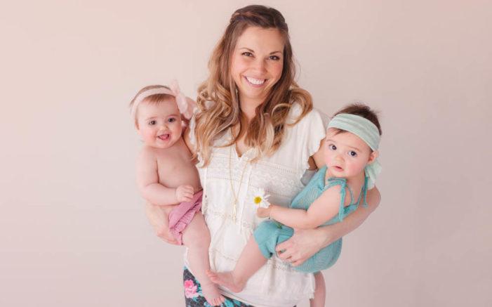 Mama de gemeni: 5 trucuri care iti vor face viata mai USOARA