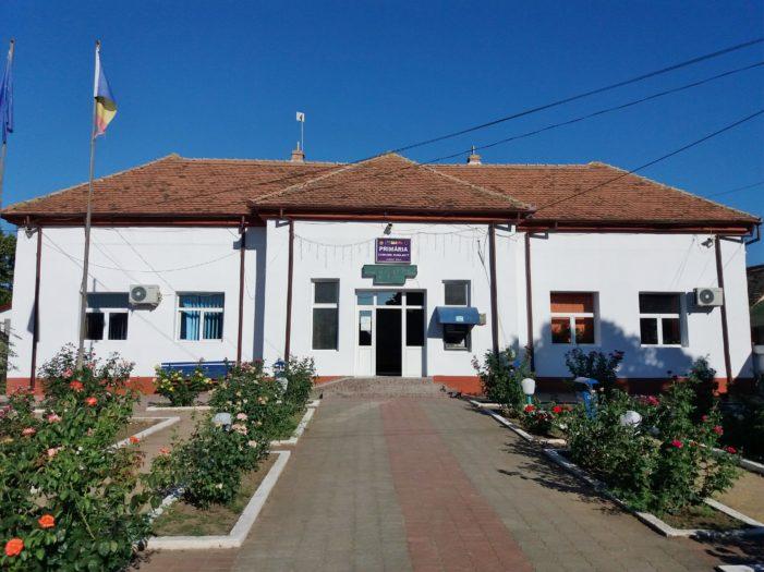 CJ Dolj: Serviciul Public Comunitar Local de Evidență a Persoanelor la Maglavit