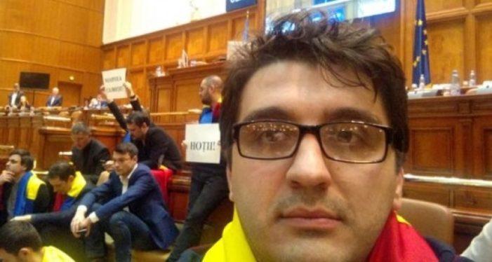 Parlamentarii USR Florina Presadă și Adrian Prisnel cer eliminarea prevederilor anti-proteste din Statutul Polițiștilor