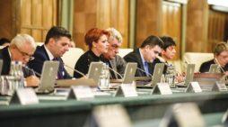 Ordonanţa privind modificarea Codului Fiscal a fost adoptată. Guvernul mizeaza pe reducerea cotelor cumulate ale contribuțiilor sociale obligatorii