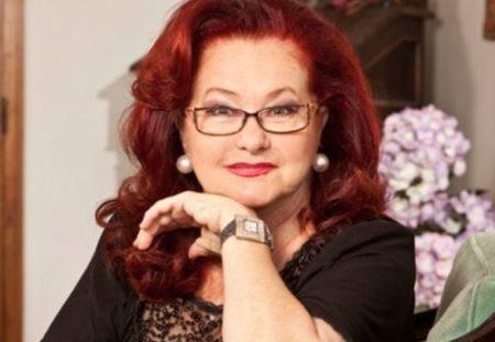 A murit Stela Popescu