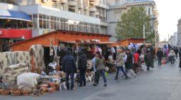 Primăria Municipiului Craiova anunta deschiderea Târgului de Crăciun Craiova 2017 pentru data de 25 noiembrie 2017