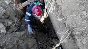 Craiova: Muncitori ucisi de un mal de pământ