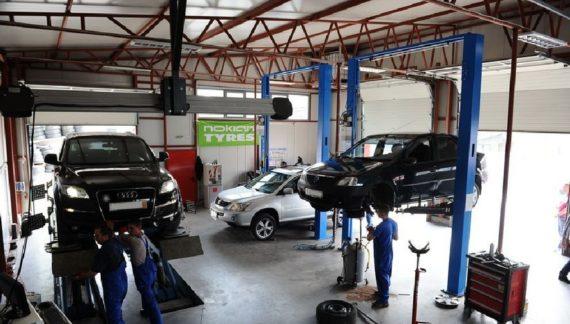 RAR inchide peste 200 de service-uri auto