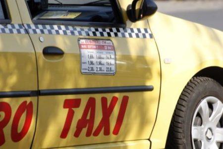 Prefectura Valcea, intalnire de lucru pe tema fenomenului taximetriei ilegale