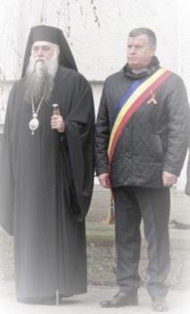 La Mulţi Ani Înaltpreasfinţitului Varsanufie, Arhiepiscopul Râmnicului!