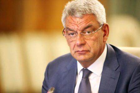 Mihai Tudose a demisionat