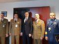 Mihai Fiforparticipa la Conferinţa de securitate de la München