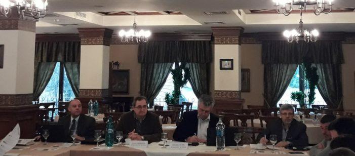 Autoritatea de Management pentru Programul Operațional  pentru Pescuit și Afaceri Maritime a organizat noi evenimente de promovare la Craiova si Timișoara