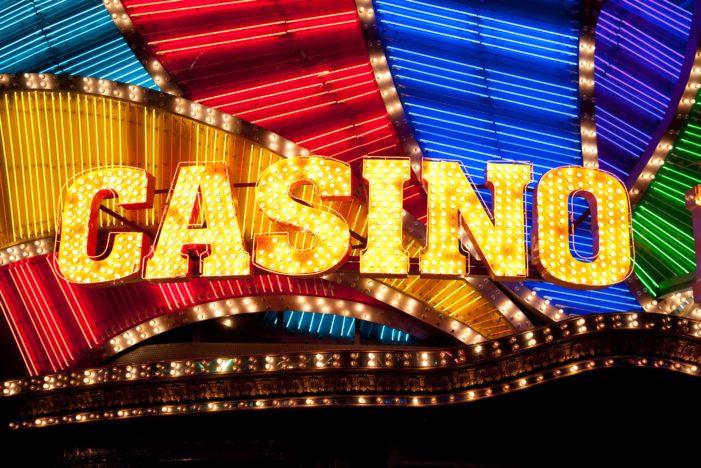 Bonusuri la cazinouri online