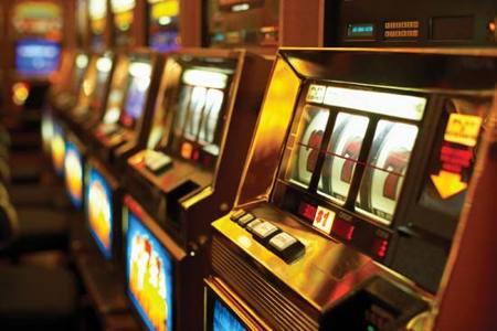 Bonusuri la sloturi casino