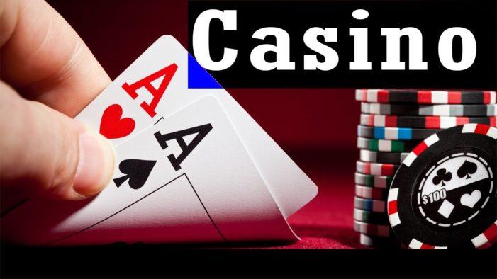 Cum să faci bani la cazinouri online