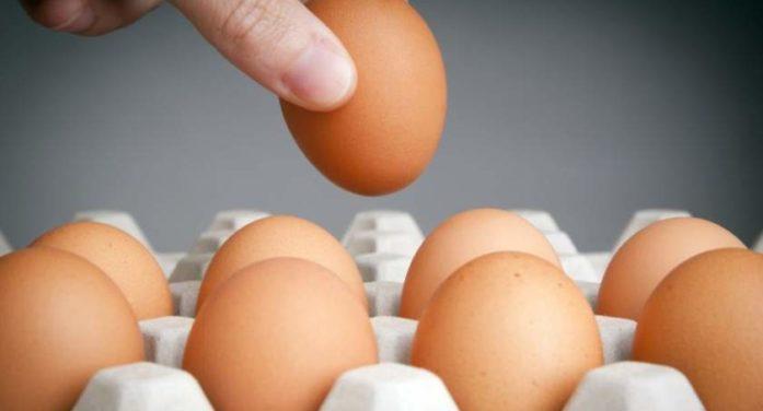 ANSVSA: Peste 1, 2 milioane de oua distruse, 6 probe confirma prezenta pesticidului Fipronil