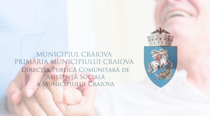 """Craiova: Inscrierile pentru programul """"SOLIDARITATE"""" se fac pana pe 16 martie"""