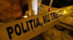 Brasov: Si-a ucis sotia si cei doi copii