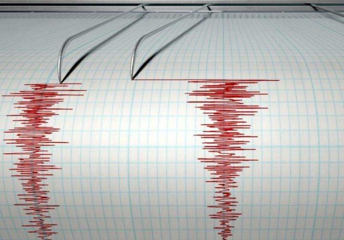 Romania s-a cutremurat! Seism cu magnitudinea de 4,7 pe scara Richter