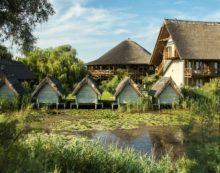 Delta Dunării atrage peste 2.000 de turiști de Paște