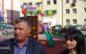 Ramnicu Valcea: Primul loc de joacă modernizat inaugurat în acest an se află în cartierul Nord